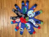 Krabbel- und Spielhosen Jeans