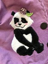 Zwillingsset Pandabären