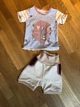 Set für Kleinkinder, lovely Mouse, Gr. 86