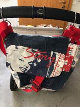 Rucksack & Tasche für Kinderwagen, Rollstuhl, etc. Marilyn