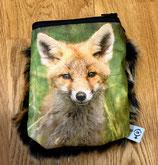 Täschchen Fuchs