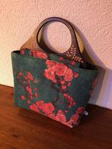 Handtasche Kirschblüten