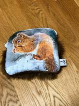 Täschchen Eichhörnchen