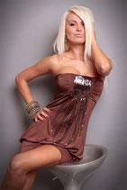 Клубное платье АРТ-331-7