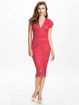 Красное платье АРТ-300-9