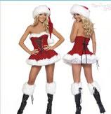 Рождественский костюм АРТ-872
