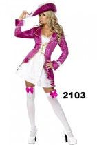 Ролевой костюм АРТ-836