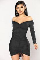 Клубное платье АРТ-306-9