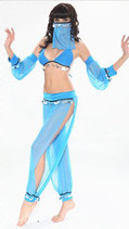 Восточная танцовщица АРТ-815