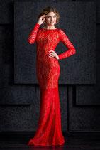 Платье длинное Арт-325