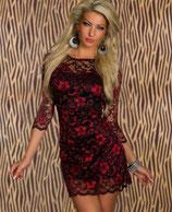 Кружевное платье АРТ-311-2