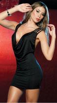 Клубное платье АРТ-306-1
