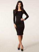 Черное платье АРТ-350-9