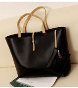 Черная сумка АРТ-1014