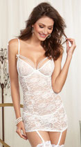 Белая сорочка АРТ-659-2