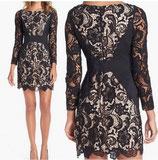 Винтажное платье АРТ-328-9