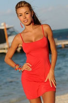 Пляжное платье АРТ-П306