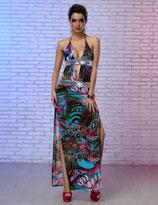Платье летнее АРТ-308-71