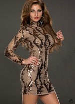 Платье АРТ-340