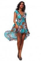 Летнее платье АРТ-3189-2
