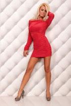 Сексуальное платье АРТ-306
