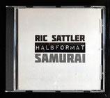 Halbformat Samurai (Album 2021)