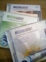 Wohlfühl CD