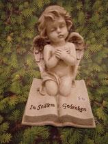 Grabdekor Angel