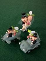 Hochzeitsdeko Fahrzeuge
