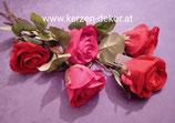 Kunstblume Rose