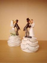 Sparkassa Hochzeitspaar