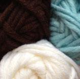 My boshi Wolle Nr.1 original