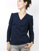 Schnittmuster Atelier Scammit Blouse Idylle