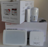 Evohome Security, pack de base