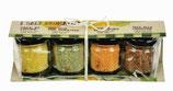Set Sali aromatisiert 120g