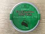 The Canadian BBQ Rub