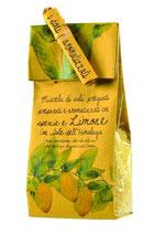 Limone Sale Aromatizzato 200g