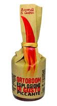 Ortoboom la Bumba Glas