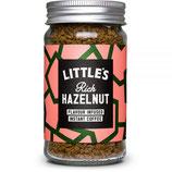 Flavoured Instant CoffeeRich Hazelnut 50g