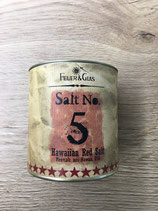 Salt No. 5 - Hawaiian Red Salt