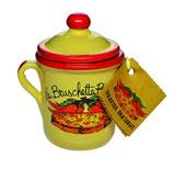 Gewürzmischung Bruschetta piccante