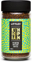 Premium Instant Coffee Ethiopian 50g