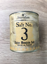 Salt No. 3 - Alpine Mountain Salt