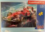 Castorland - Race Bolide - Puzzle