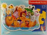 Castorland - Noah's Ark - Puzzle