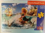 Castorland - Little Mermaid - Puzzle