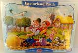 Castorland - Big Turnip - Puzzle