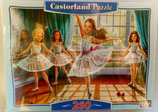 Castorland - Little Ballerinas - Puzzle