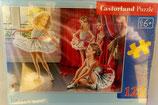 Castorland - Ballet Class - Puzzle