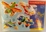 Castorland - Funny Planes - Puzzle